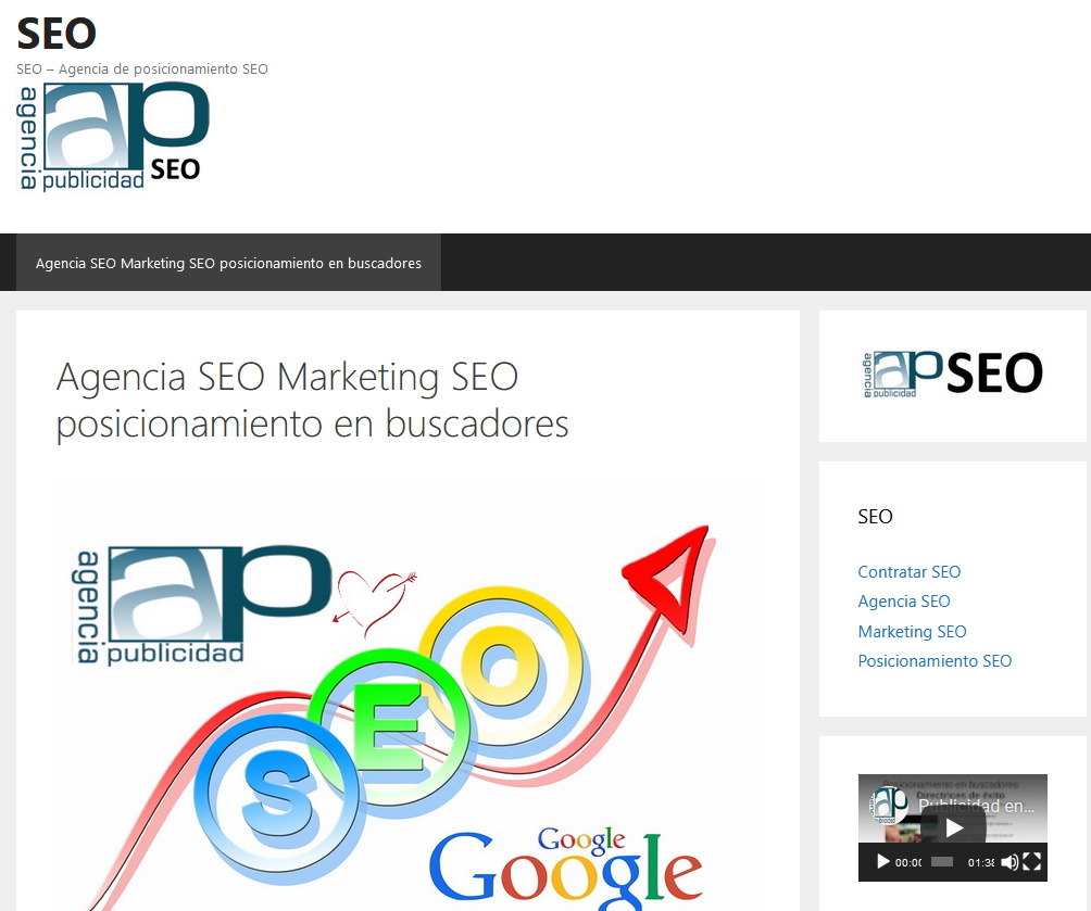 Marketing para empresas seo consultoria