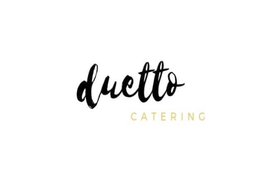 Duetto catering